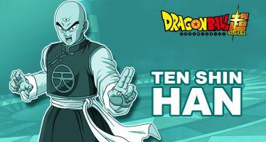 10 Curiosidades que quizás no conocías de Ten Shin Han