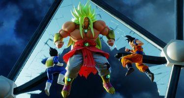 Dragon Ball Z The Real 4-D: ¡Nuevas Imágenes!
