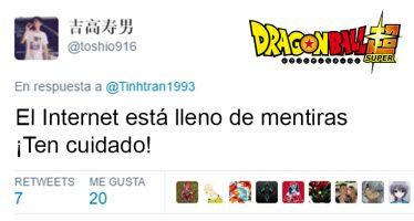 Dragon Ball Super: ¡Guionista responde preguntas sobre la serie!