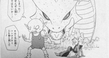 """Dragon Ball Super: Toyotaro """"¿Que pasaría si Zamasu hubiese pedido cambiar cuerpos con Monaka?"""""""