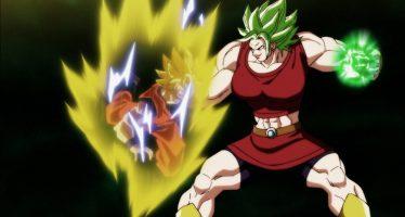 """Dragon Ball Super: Nuevo resumen para el capítulo número 100 """"La furia de Kale"""""""