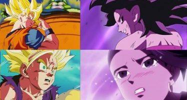 Dragon Ball Super: ¡El sacrificio de Caulifla!, ¿Será eliminada del torneo del poder?