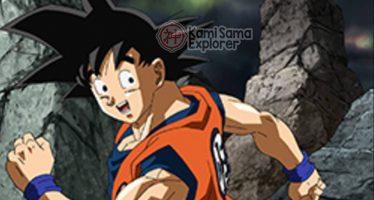 Dragon Ball Super: Primera imagen filtrada del capítulo número 102