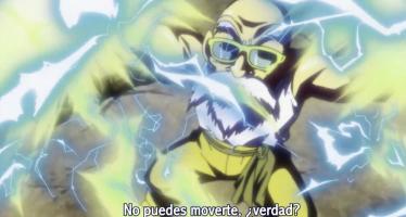 Dragon Ball Super: El maestro Roshi sigue dando pelea y lo demuestra en el capítulo 101