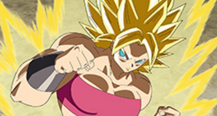 Dragon Ball Super: Una nueva imagen filtrada del capítulo 100 nos muestra a Super Caulifla