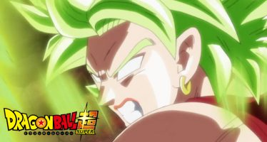 Dragon Ball Super: Episodio 100 ¡El despertar de una poderosa guerrera!