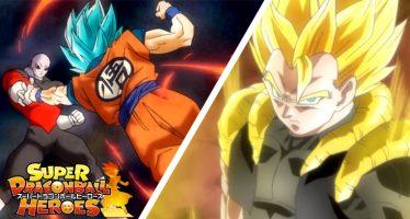 Super Dragon Ball Heroes: ¡Tráiler oficial de la Misión 5!