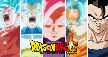 Dragon Ball Super: ¡Los 30 Mejores Momentos de la Serie! ¡Sorprendentes, Emocionantes y Épicos!