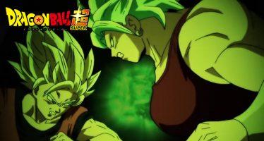 Dragon Ball Super: Episodio 100 [Audiencia de la Semana]