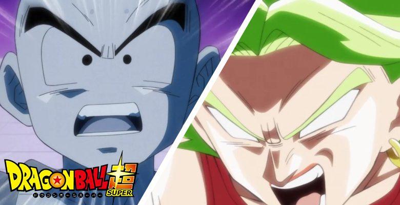 Dragon Ball Super: ¡Nuevas Sinopsis de los episodios 99 y 100!
