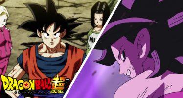 Dragon Ball Super: Avance del Capítulo 101 ¡¡Goku, Caulifla y Kale unen fuerzas!!