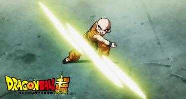 Dragon Ball Super: Avance del Capítulo 99 ¡El Poder Oculto de Krilin!