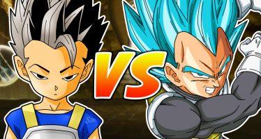 Dragon Ball Super: Tras la destrucción del universo 9, ¿Vegeta podría enfrentarse al universo 6?