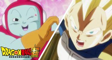 Dragon Ball Super: Avance del Capítulo 102 ¡Una Gran Explosión de Poder del Amor!