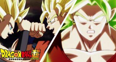 Dragon Ball Super: Avance del Capítulo 100 ¡Caulifla vs Goku! ¡El despertar del Berserker!