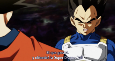 Dragon Ball Super: ¿Por que Vegeta quiere las Super esferas del dragón?