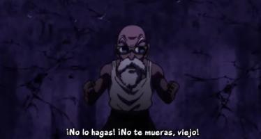 Dragon Ball Super: ¿Roshi podría ser eliminado por utilizar el frasco para el Mafuba?