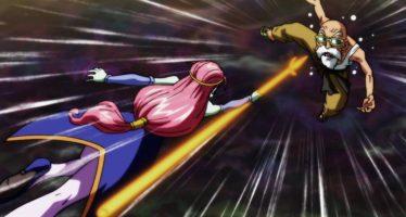 Dragon Ball Super: Primeras imágenes filtradas del capítulo 105