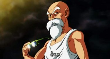 Dragon Ball Super: Adelanto del capítulo número 105, ¡Roshi entra en acción!, ¿El mafuba?