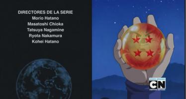Dragon Ball Super: Presentación del segundo Ending oficial en Audio Latino (Nuevo cantante)