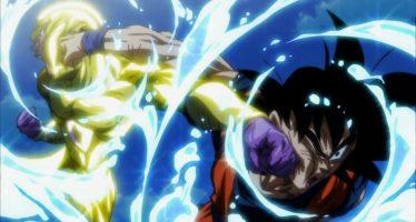 Dragon Ball Super: Naotoshi shida estará involucrado en la animación del especial de 1 hora