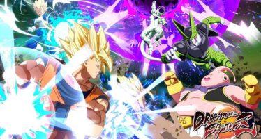 Dragon Ball FighterZ podría convertirse en el primero juego doblado en español latino