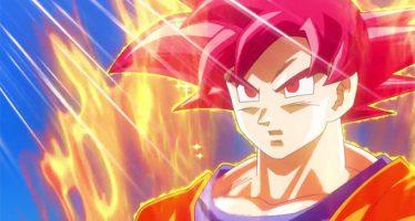 Dragon Ball Super: Capítulo 104 «¿El retorno del Super Saiyajin Dios?»