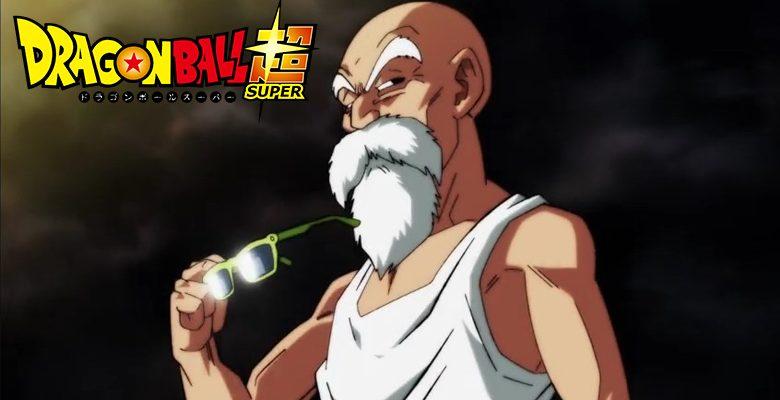 Dragon Ball Super: Episodio 105 ¡El Maestro Roshi pone su Vida en Juego!