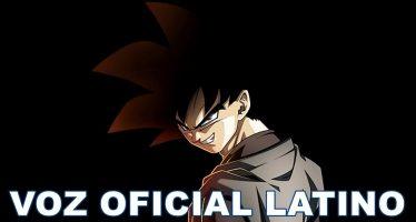 Dragon Ball Super: Mario castañeda nos muestra cómo será la voz de Black (Convención Tucuman)