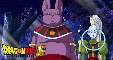 Dragon Ball Super: ¡Conoce las voces de Champa y Vados en Español Latino!
