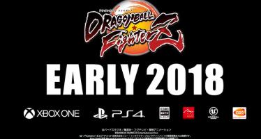 Dragon Ball FigtherZ: Revela un nuevo Trailer y fecha de lanzamiento (Podría ser uno de los mejores juegos de Dragon Ball en 2D)