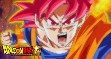 Dragon Ball Super: Primera imagen filtrada del Episodio 104 ¡El regreso del Super Saiyajin Dios!