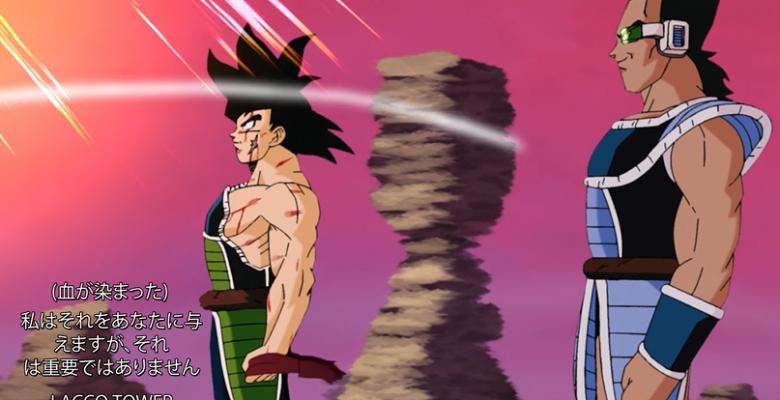 Un fan recrea el Ending 9 de Dragon Ball Super pero en versión Bardock (un gran trabajo)