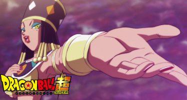 Dragon Ball Super: ¡Nuevas Imágenes Inéditas del Capítulo 102!
