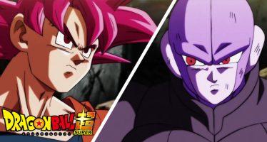 Dragon Ball Super: Avance del Capítulo 104 ¡¡Goku y Hit unen fuerzas!!