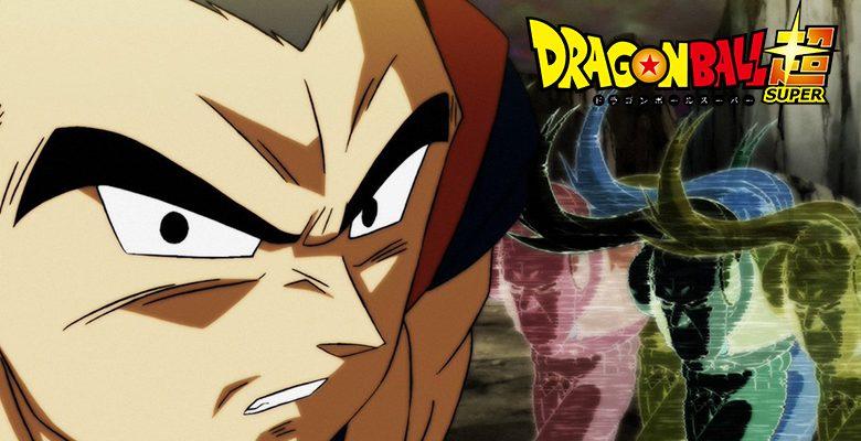 Dragon Ball Super: ¡Nuevas Imágenes Inéditas del Capítulo 103!