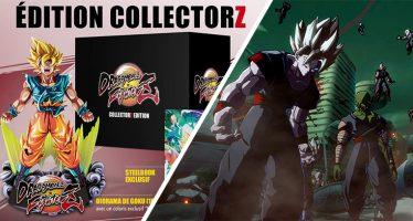 Dragon Ball FighterZ: ¡Edición para coleccionistas, Nuevo Tráiler y más detalles se dan a conocer!