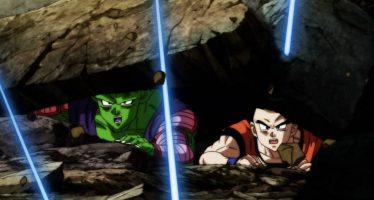 Dragon Ball Super: Primeras imágenes filtradas del capítulo número 106