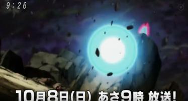 Dragon Ball Super: Adelanto del especial de una hora ¡Goku Vs Jiren! (Capítulos 109 y 110)