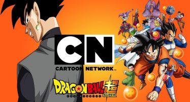 Dragon Ball Super:  Cartoon Network: No habrá reinicio de la serie, Fecha de estreno de la saga de Black