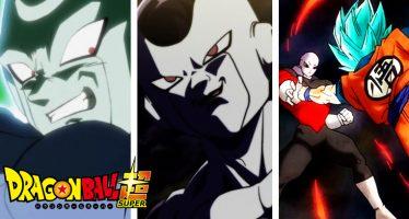 Dragon Ball Super: ¡Títulos y Sinopsis de los Episodios 107, 108 y 109! [Confirmados]