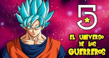Dragon Ball Super: Finalmente Canal 5 México, confirma la fecha y hora de estreno para DBS