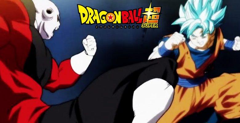 Dragon Ball Super: ¡Nuevas Sinopsis del Especial de Una Hora + Títulos de los Episodios 111, 112 y 113!