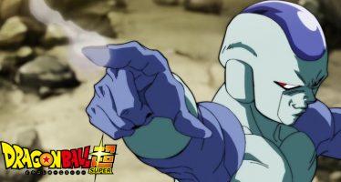 Dragon Ball Super: Avance del Capítulo 107 ¡¡La Venganza de [F]!!