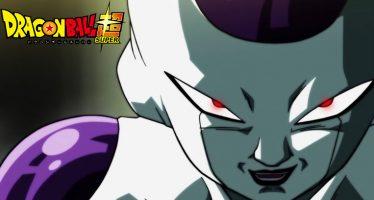 Dragon Ball Super: Episodio 108 ¡¿La Alianza del Mal?!