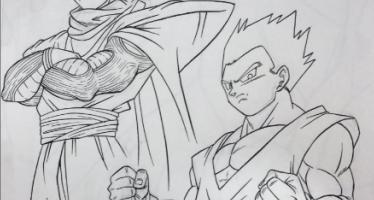 Dragon Ball Super: Toyotaro promete que el torneo del poder en el manga sera digno de los fans «Gohan porta el traje de su maestro»