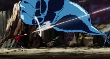 Dragon Ball Super: Jiren muestra su aterrador poder ¿WTF Saitama eres tú?