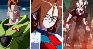 Dragon Ball FighterZ: ¡El Modo Historia y N° 21 son el Centro de Atención del Nuevo Tráiler!