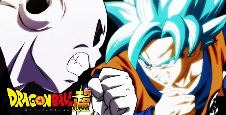 Dragon Ball Super: ¡Nuevos Spoilers de los Episodios 107, 108, 109 y 110!