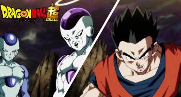 Dragon Ball Super: Avance del Capítulo 108 ¡Gohan vs El Peor Dúo de Todos los Universos!